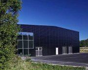 super space studio fasad