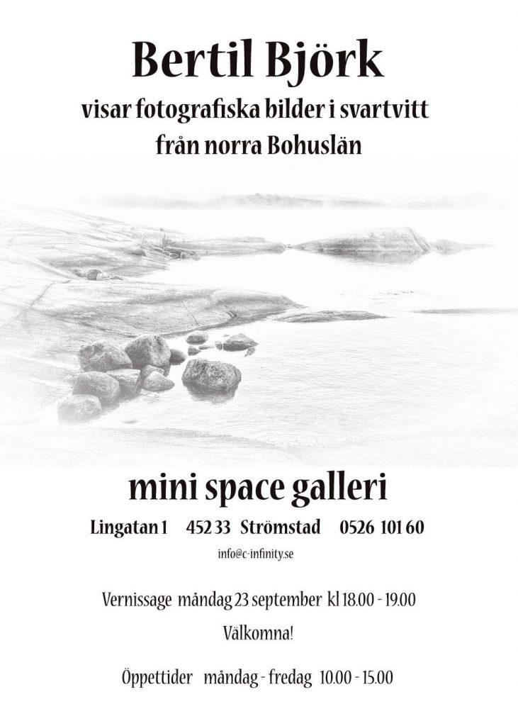bertil bjork 731x1024 Fotoutställning   Kust & Hav.